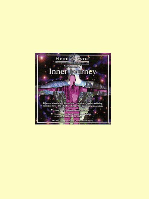 Hemi Sync - Healing Music -  Inner Journey