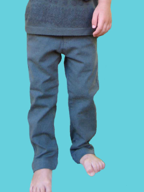 Ricky Pant - Hemp and Organic Cotton