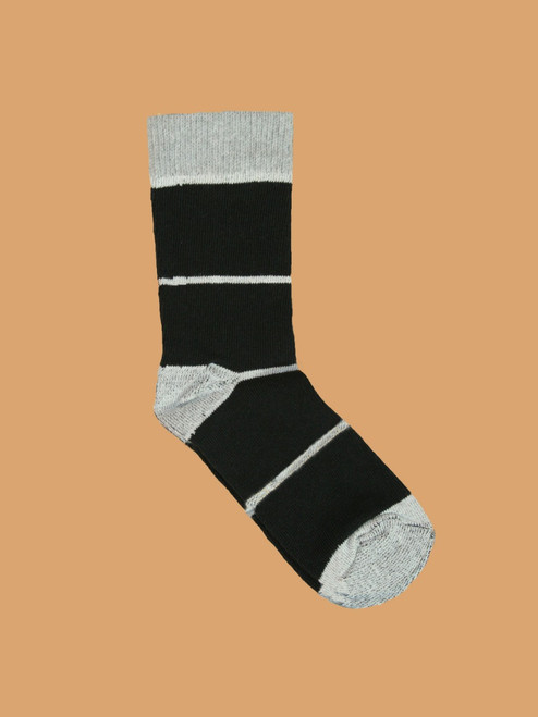 Trinculo Crew Paired Socks - Recycled Cotton