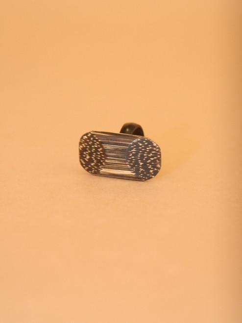Wood Ring - 100% Natural materials