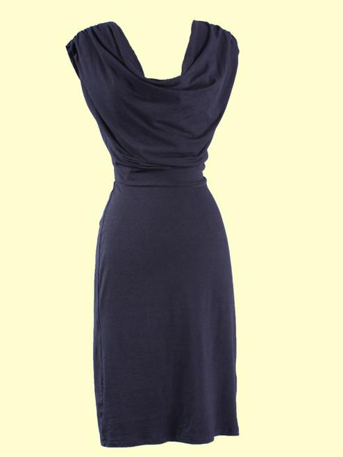 Padme Dress - Bamboo Rayon Jersey
