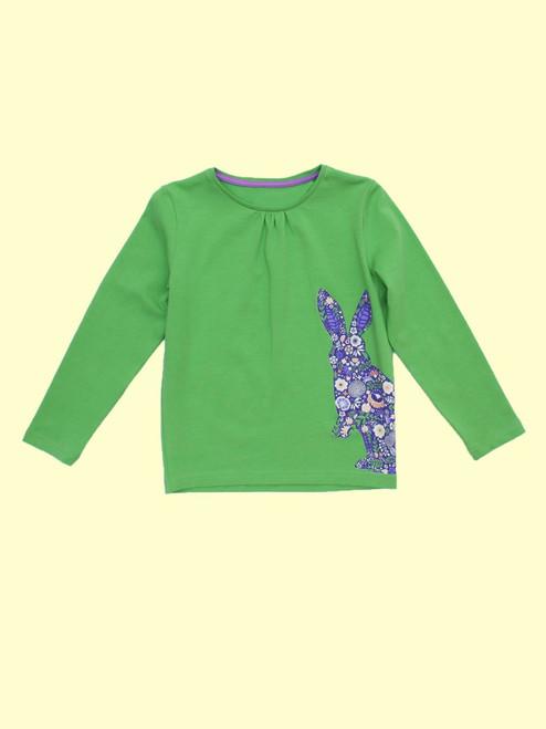 Bunny T-Shirt  - Organic Cotton