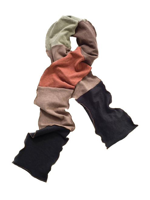 Sassy Scarf / Belt -  Hemp & Organic Cotton Jersey
