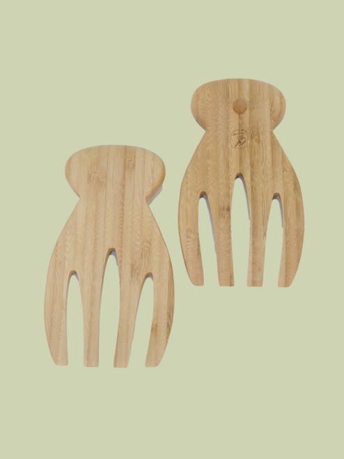 Salad Hands - Bamboo