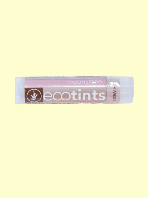 Moonstone Eco-Tints Lip Balm - Certified Organic Ingredients