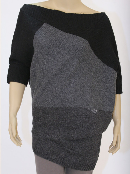 Jo Sweater Secrets - Recycled Material