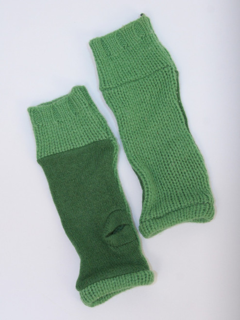 November Mitts Easy Green - Recycled Material