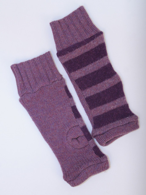 November Mitts Gum Drop - Recycled Material