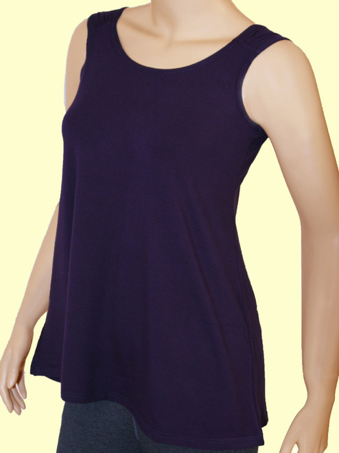 Fifth Avenue Cami - Bamboo Viscose