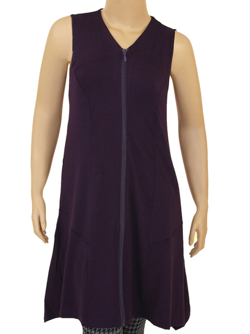 Women's Sanctuary Vest Dress - Viscose Bamboo