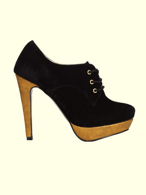 Natalia Shoes