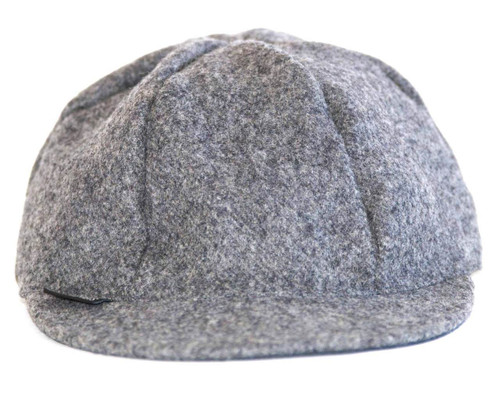 Courtney Pearl Cap - Up-cycled Materials