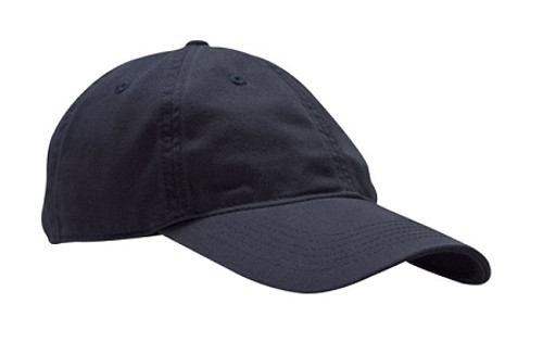 Baseball Hat - Pacific - Organic Cotton