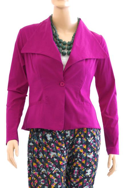 Siam Jacket - Organic Cotton
