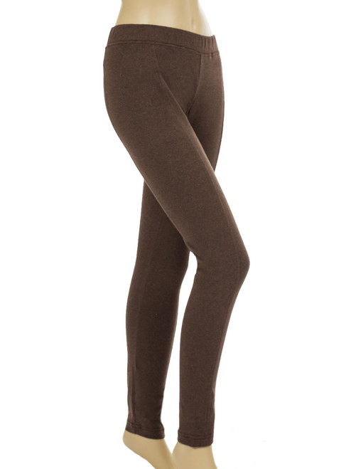 Birch Fashion Legging - Recycled Material Fabric