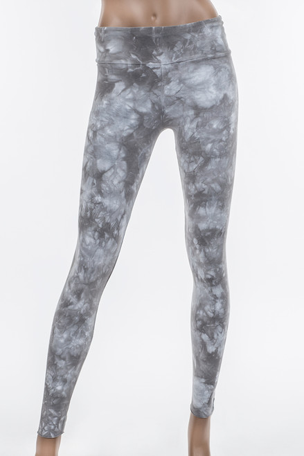 Cyrstal Wash Basic Leggings- Organic Cotton