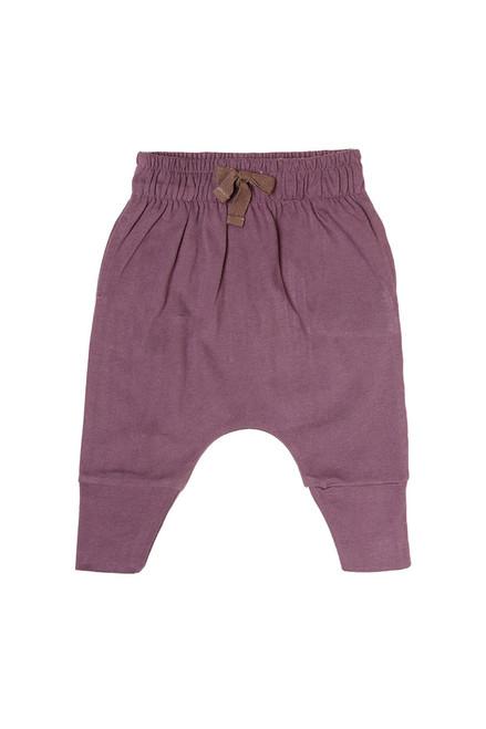 Organic Cotton Kaka Pants