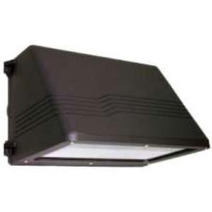 60 Watt LED Wall Pack F/C