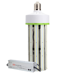 1000 Watt Enclosed fixture Corn Bulb