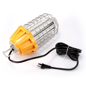 100 Watt LED WorkLight to retrofit 400-500 HID bulb