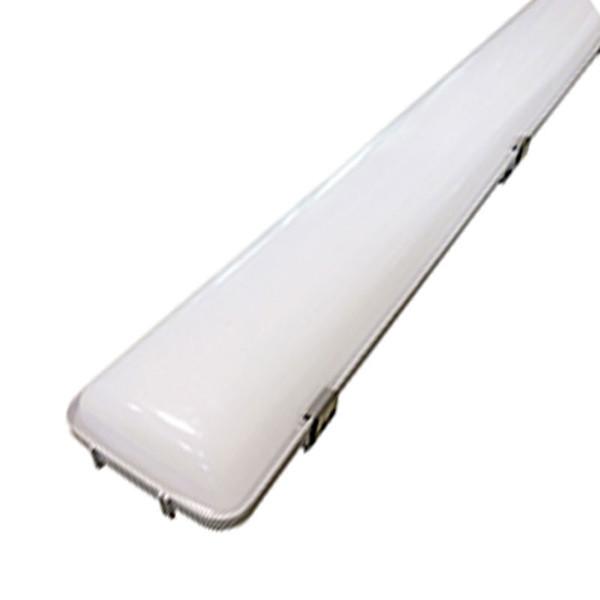 """Vapor Proof LED Fixture 48"""""""