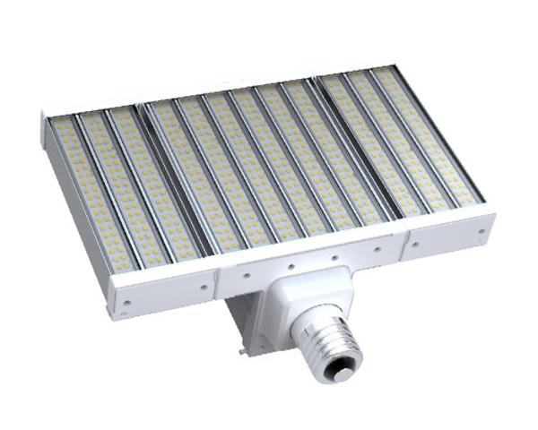 100W LED Shoebox Retrofit Kit