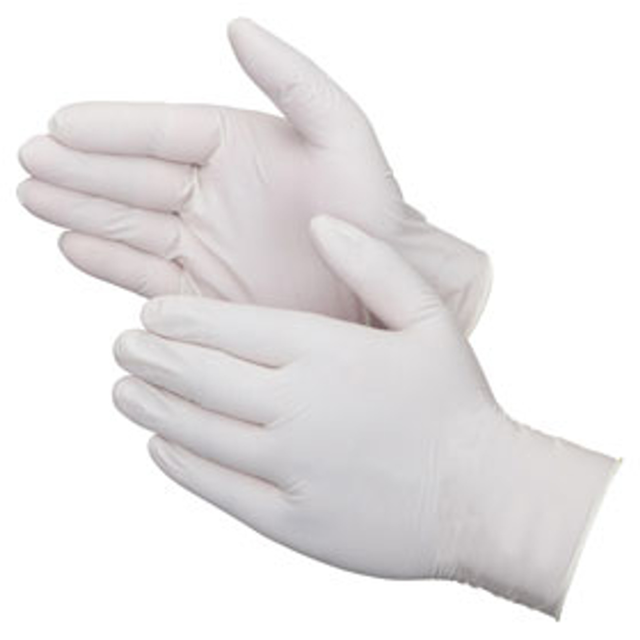 Latex Gloves Industrial-Grade