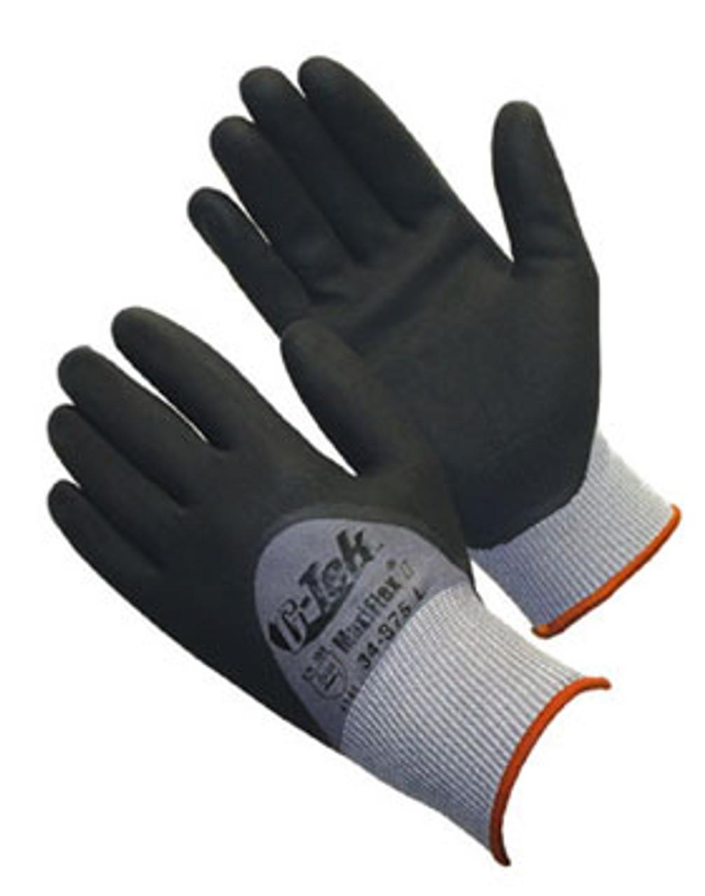 G Tek Maxiflex Ii Gloves Calolympic Safety