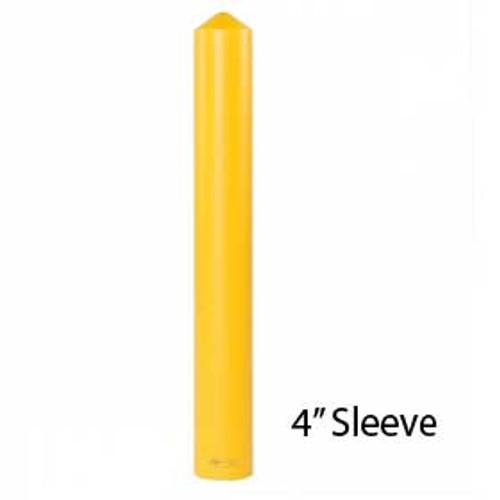 Post Sleeve, 4-inch