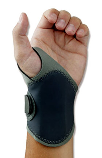 Left-Handed Wrist-Support