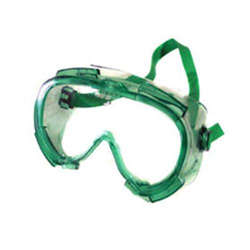 Chemical Splash Mono-Goggle, Indirect Vent