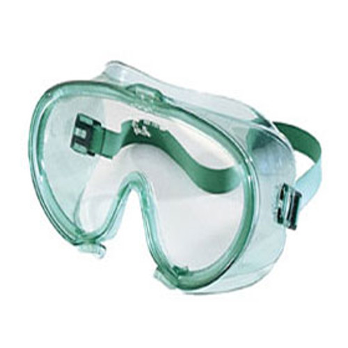 Chemical Splash Goggles, Unvented