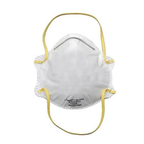 Particulate Respirator w/ 2 Straps