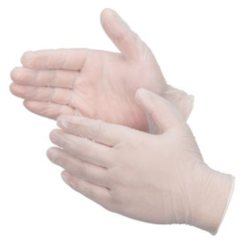 Industrial Grade Disposable Gloves