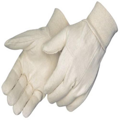 Mens Canvas Gloves, 8 oz