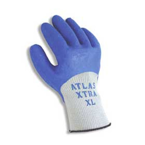 Atlas Fit Gloves w/ Rubber Full Palm