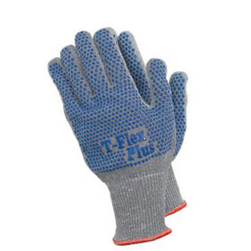 T-Flex Plus Glove - Dots on Both Sides