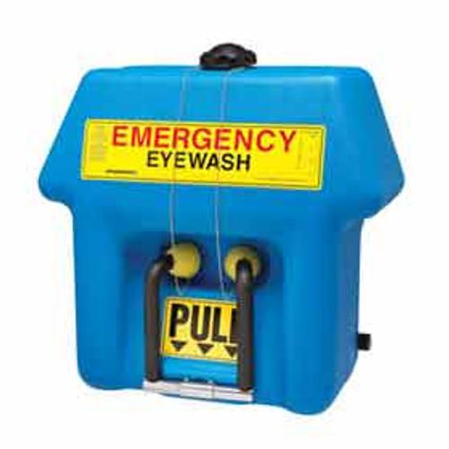 Eyewash, Portable