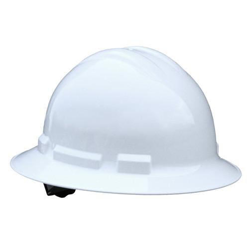 BlueQuartz Hard-Hat w/ 6-pt Ratchet