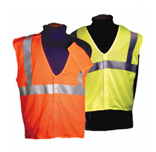Orange Break-Away Vest