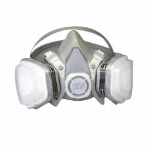 Medium Half-Face OV/P95 Respirator