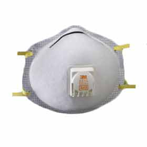 N95 Particulate Respirator, for technologies 1, 2, 4, 5, 9