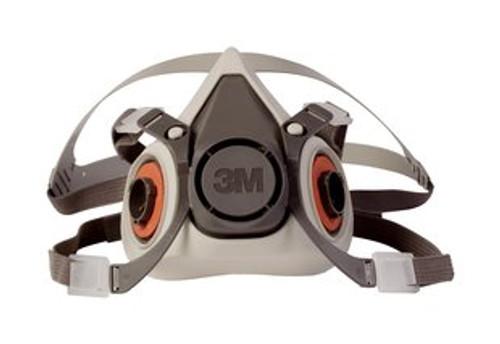 Half Facepiece Reusable Respirator, Small