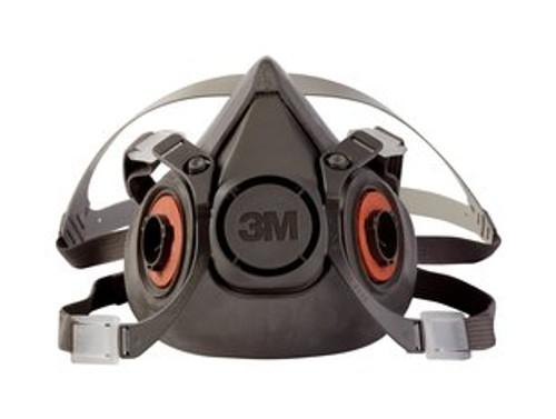 Half Facepiece Reusable Respirator, Large
