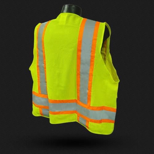 Class 2 SV6 Surveyor Vest