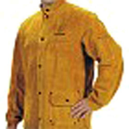 "30"" Leather Welding Jacket"