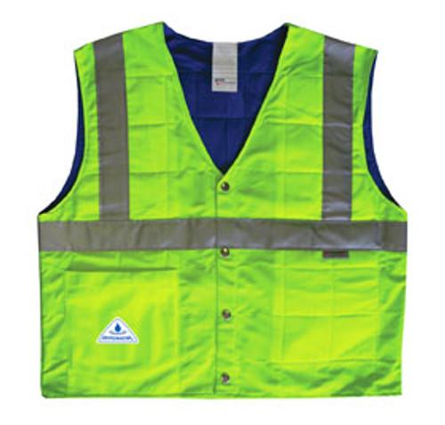 HyperKewl Cooling Traffic Safety Vest