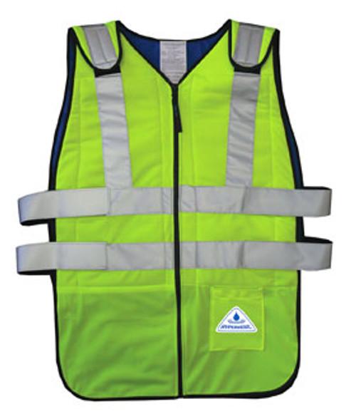 TechKewl ANSI Class 2 Vest