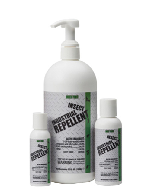 Industrial Insect Repellent