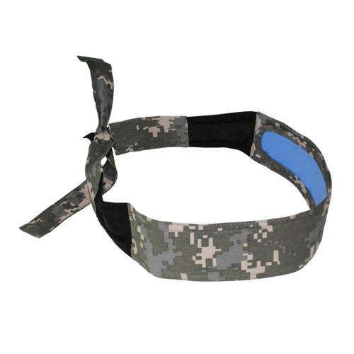 Arctic Radwear Cooling Headband, Camo